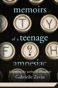 Teenage Amnesiac